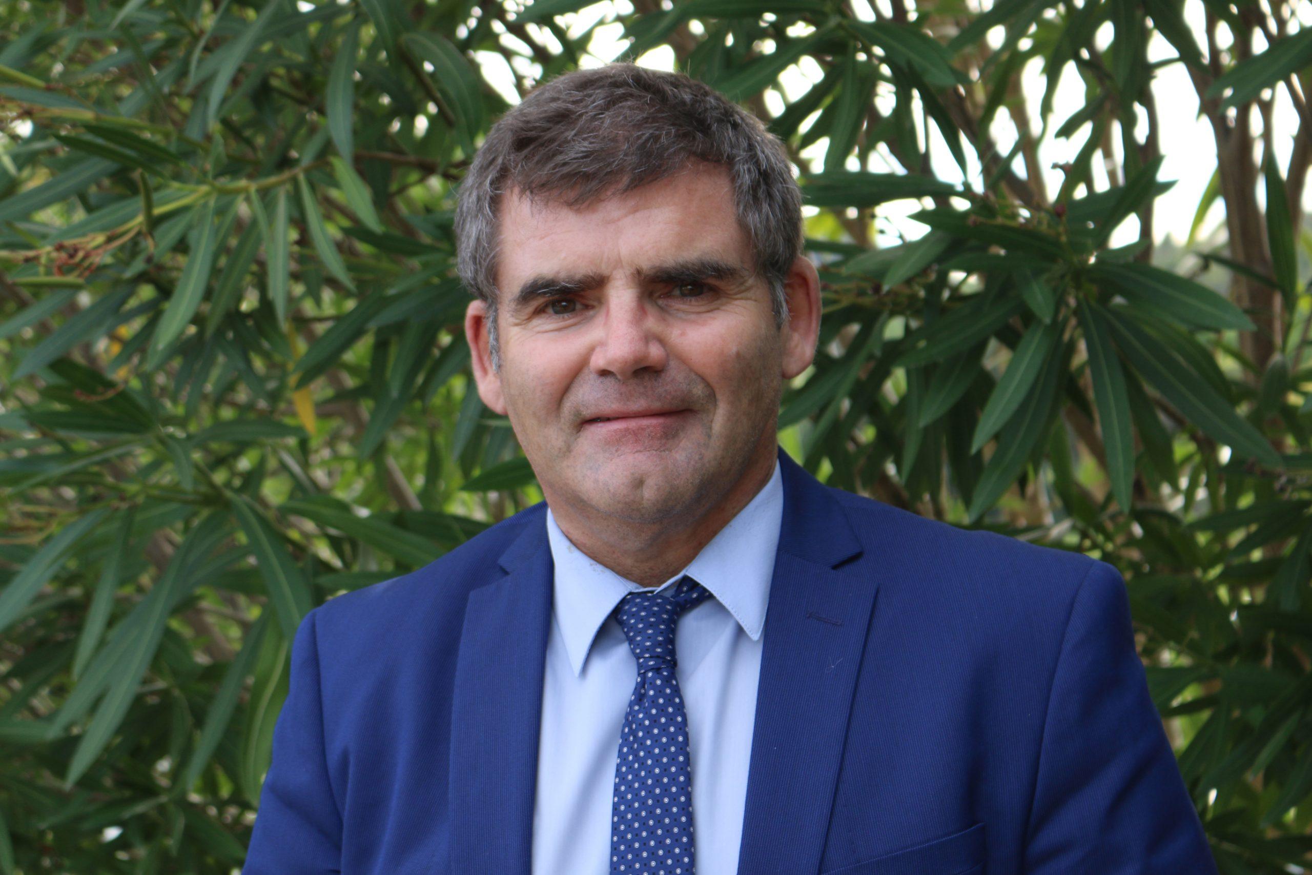 Jean-Pierre LARGUIER
